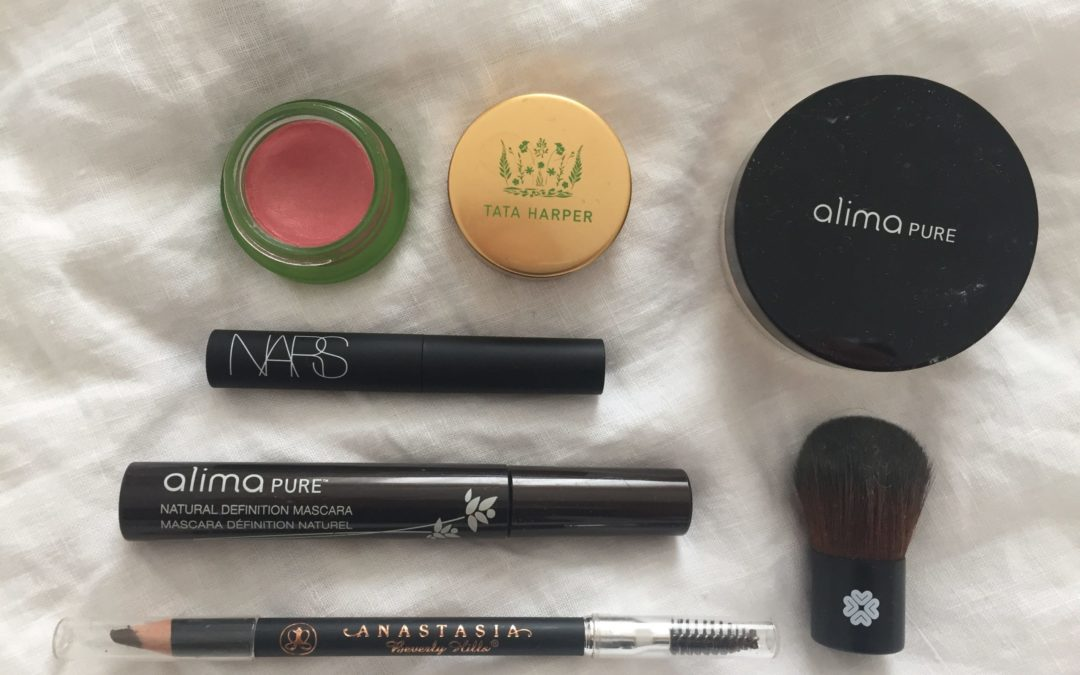 Un maquillage naturel !
