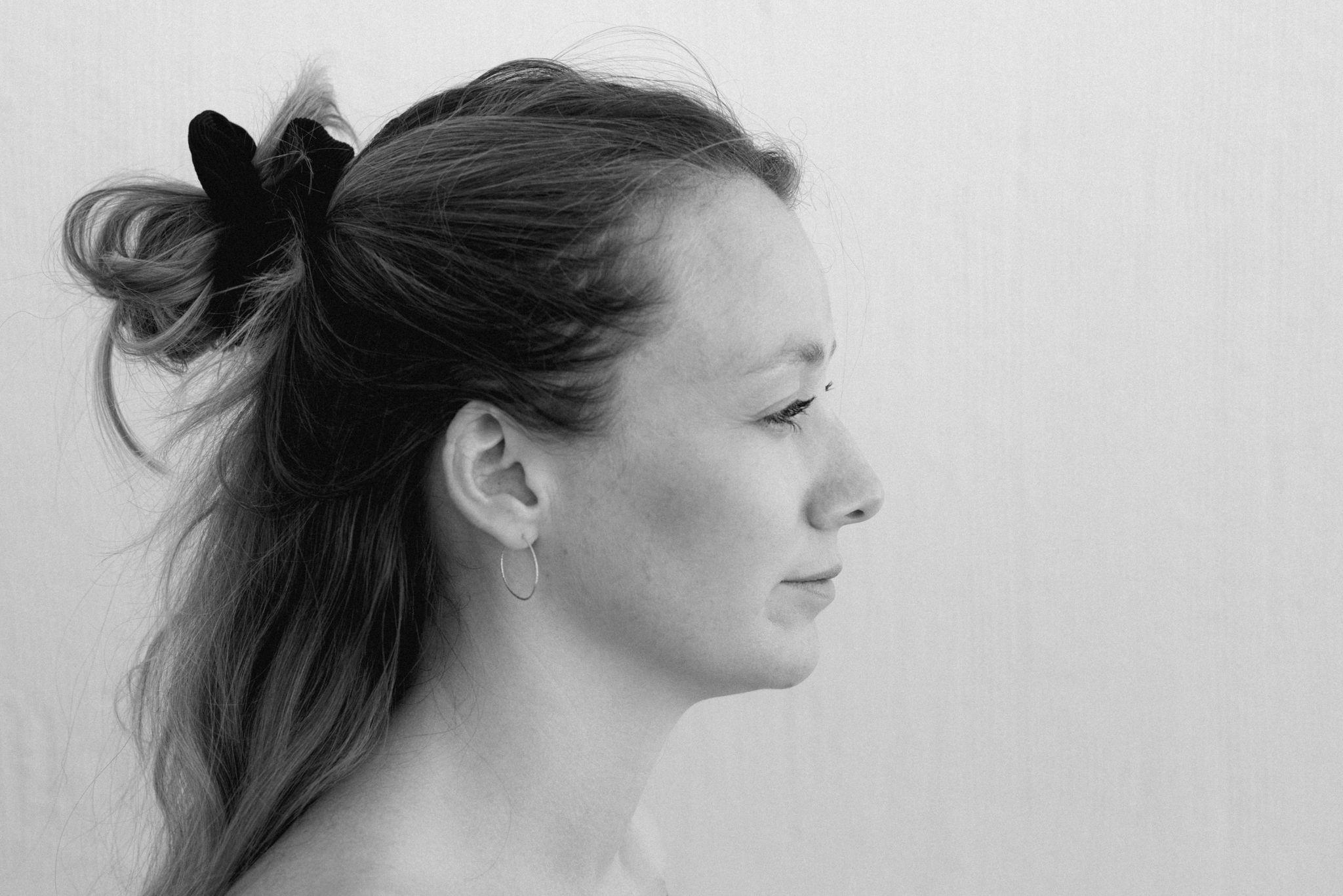 Elodie, créatrice de la Brigade du bien-être
